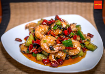 china imbiss paderborn asia food shrimps